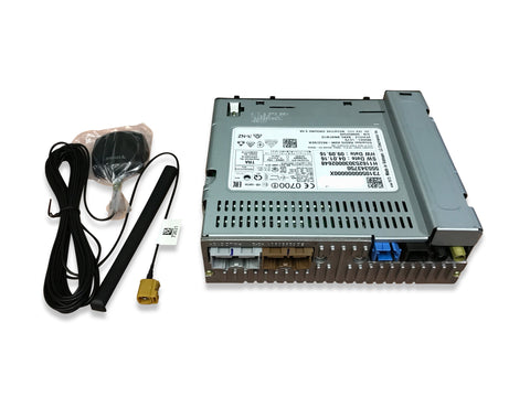 Factory GM SiriusXM Satellite Radio Kit for Option Code IOB