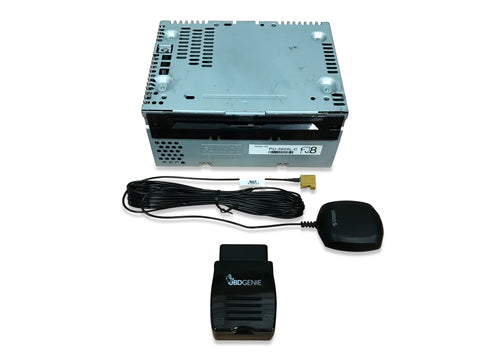 Ford CD Player SiriusXM Satellite Radio Upgrade Kit