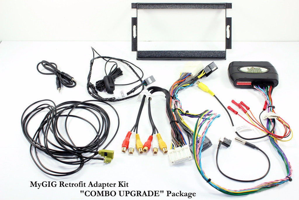 mopar� premium factory gps navigation mygig rer radio upgrade MyGIG Hard Drive Replacement