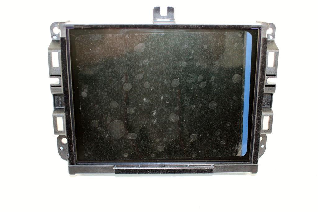 replacement 8 4-inch touchscreen uconnect ra3 or ra4 radio