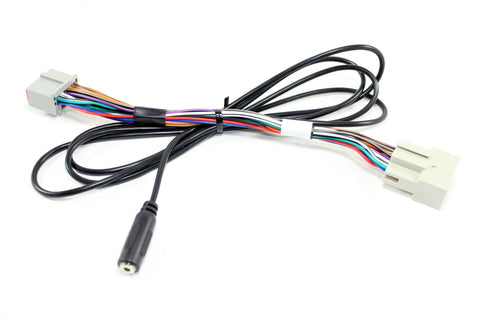 Ford Line In AUX Cable