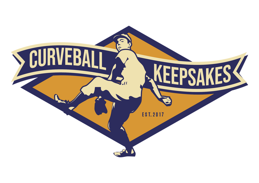 Curveball Keepsakes