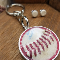 "Your Baseball - Custom ""Rope Package"""