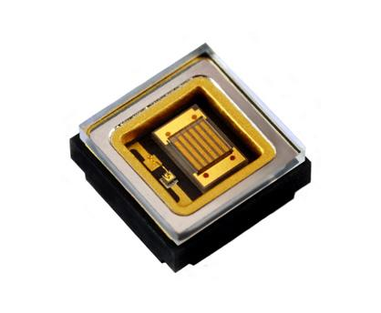 ALRAD Medical Systems - High Output UVC LED 265nm for sterilization applications