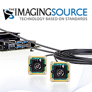 The Imaging Source Development Kit for NVIDIA® Jetson Nano™