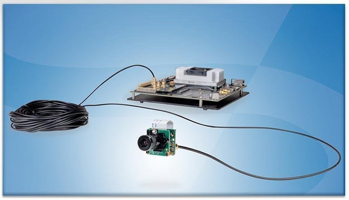 Embedded vision systems with AI and Deep Learning capability