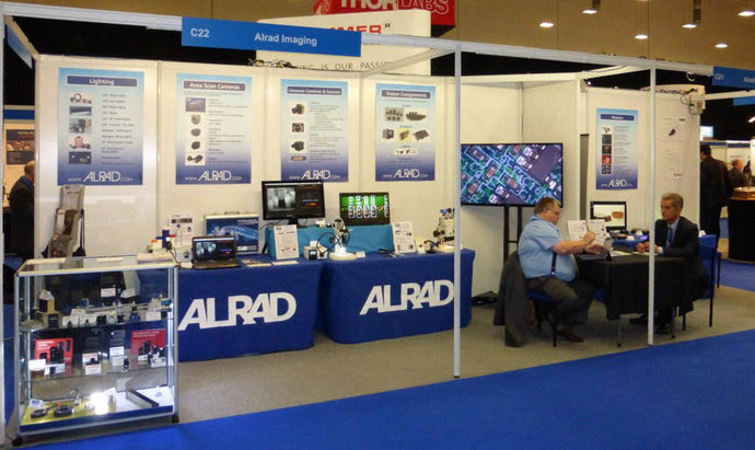 ALRAD Exhibitions and Conference