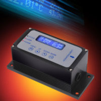 COMPACT RGB Laser with display - Alrad