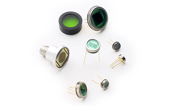 Centronic Photodiodes - Alrad