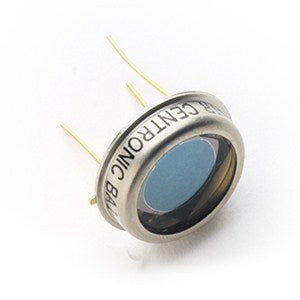 Blue and UV Sensitive (Series 1) Photodiodes - Alrad
