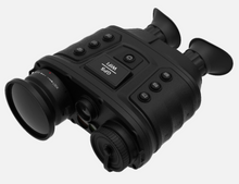 Load image into Gallery viewer, DS-2TS36-75VI/WL   Handheld Thermal and Optical Bi-spectrum Multi-function Binocular Camera - Alrad