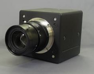 BV-C3500    2 Sensor NIR and Visible Wide Spectral Range Line Scan Camera (400nm~1600nm) - Alrad