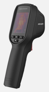 DS-2TP31B-3AUF   Thermographic Temperature Screening Handheld Camera - Alrad