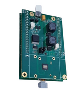 NSI1500EVB- Evaluation kit for the NSI1000 MCU based - Alrad