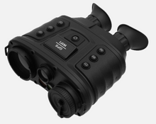 Load image into Gallery viewer, DS-2TS36-50VI/WL   Handheld Bi-spectrum Thermal and Optical Multi-function Binocular Camera - Alrad