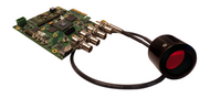 pCamera-4K Components    Remote Head 4K/UHD at 60 fps imaging hardware solutions - Alrad