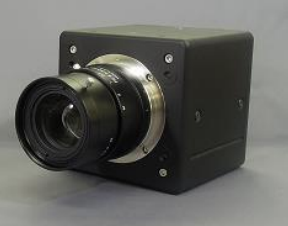 BV-C3510    2 Sensor NIR and Visible Wide Spectral Range Line Scan Camera (400nm~1900nm) - Alrad