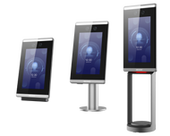 Face Recognition Terminal - Alrad