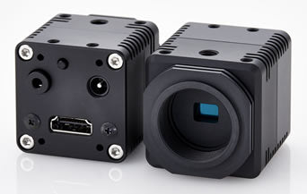 HD high-definition Camera - DVI Output Colour Camera