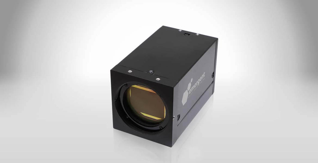 HR-20000   10GigE Camera with AMS CMV20000, 20 Megapixels up to 32 fps - Alrad