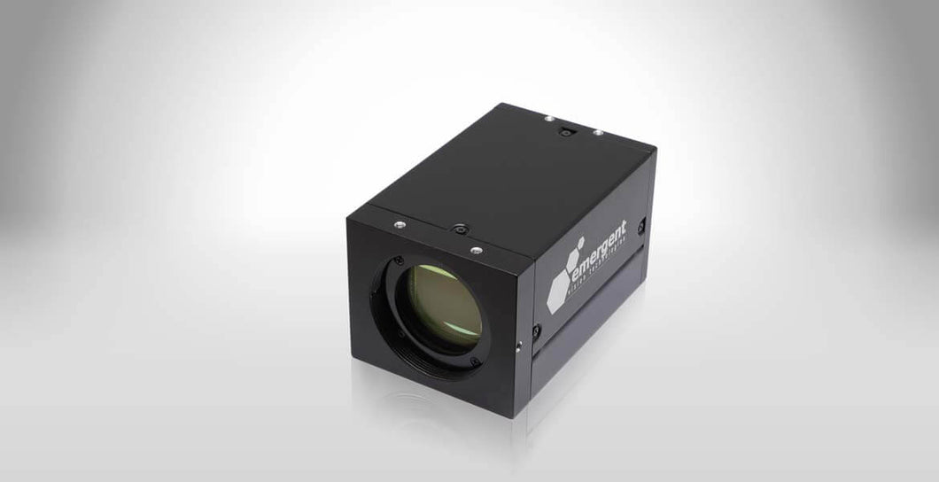 HT-12000    10GigE camera with AMS CMV12000, 12 Megapixels up to 84 fps - Alrad