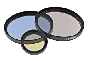 LIGHT BALANCING FILTERS - Alrad