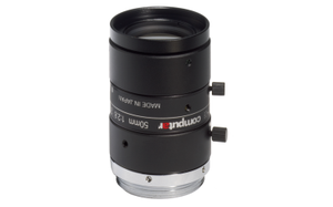 "MPW2 Series    2/3"" 50mm F2.8 5 Megapixel Ultra Low Distortion Lens (C Mount)    M5028-MPW2 - Alrad"