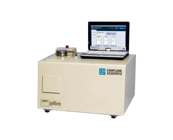 Model 2501XLE Portaspec for Light Element Analysis in Central Lab