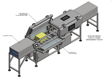 Load image into Gallery viewer, UV Disinfection Conveyors Alrad