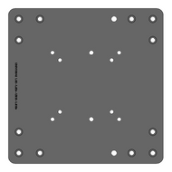 RB-MP-UR5E-10E Robot Mounting Plate