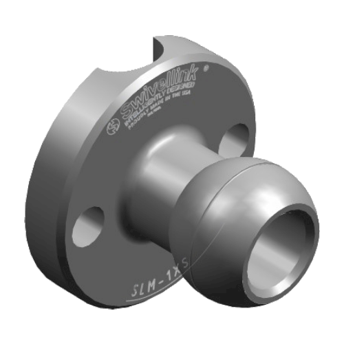 SLM-1XS   Small Metric Ball Base Alrad