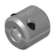 SLM-2-2XS   Metric Coupler