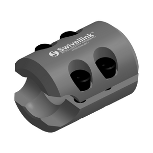 SLM-2XS90   Small Metric Tee Knuckle