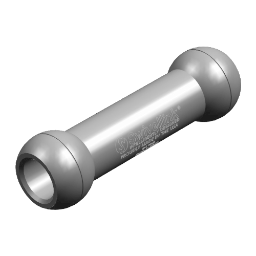 SLM-3-50XS   Small 50mm Metric Link Alrad