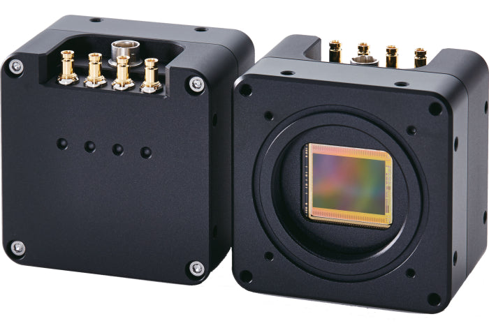 STC-CMB401ACXP (Monochrome)   4 Megapixel CMOS GLobal Shutter Camera with CXP-6 interface - Alrad