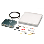 ThingMagic UHF Fixed/Finished Reader Development Kit - Alrad
