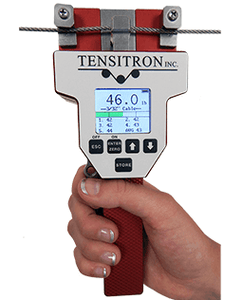 Tension Meters - Alrad