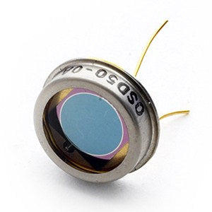 General Purpose Silicon Sensors (Series 5T) - Alrad