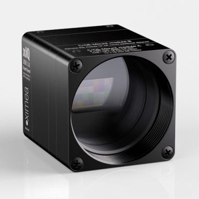 Hyperspectral Snapshot USB3 camera 15 bands 600-860nm