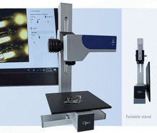 Load image into Gallery viewer, Machine Vision Microscope - Alrad