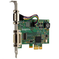 PIXCI® EB1TG   PCI Express x1 Base Camera Link Test Generator - Alrad