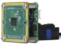 DFM 37CX390-ML    Embedded FPD-Link color board camera - Alrad