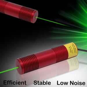 Green Laser Diode Modules - Alrad