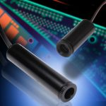 Visible Red Laser Diode Modules - Alrad