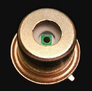 Thermopile Single Channel Detectors by Configuration - Alrad