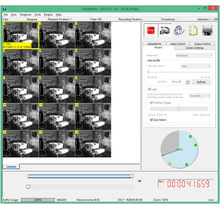 Load image into Gallery viewer, TroublePix    Software for monitoring and troubleshooting your production line - Alrad