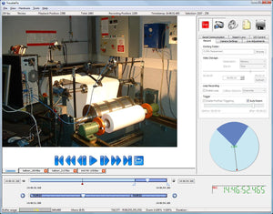 TroublePix    Software for monitoring and troubleshooting your production line - Alrad