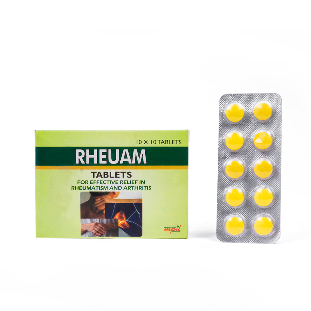 Rheuam Tablet