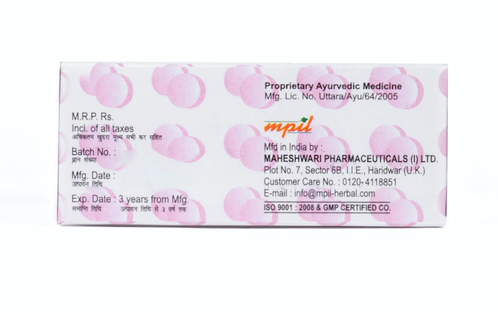 Nephrol Tablets  (100 tablets pack)