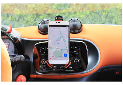 Porte iPhone GPS pour Smart